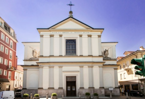 Church of St.Ambrogio
